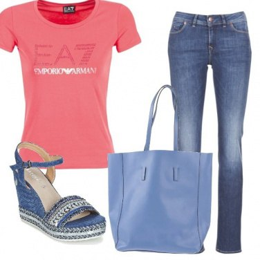 Outfit Total look #130226