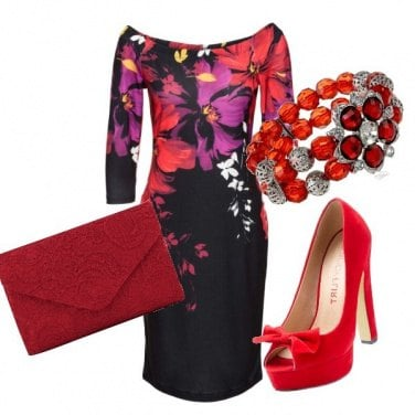 Outfit Total look #130229