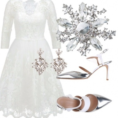 Outfit Wedding day