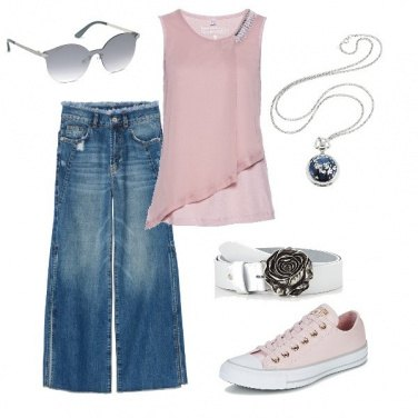 Outfit Urban #5091