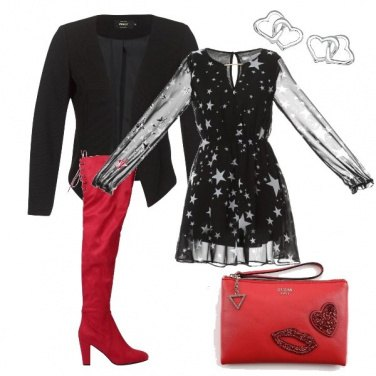 Outfit Trendy #16080