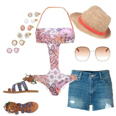 Outfit Ibiza
