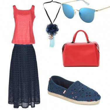 Outfit Trendy #16082