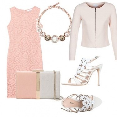 Outfit Chic #10540