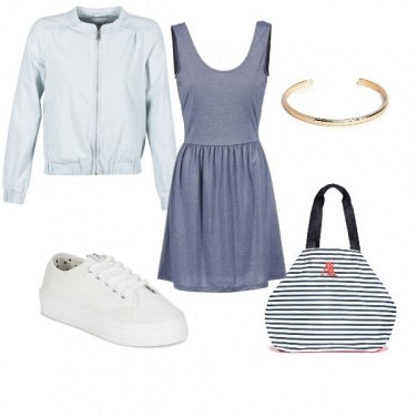 Outfit Total look #130282