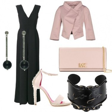 Outfit Chic #10541