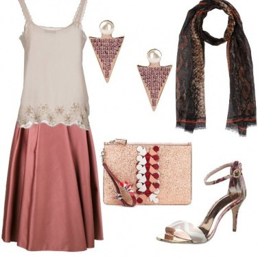 Outfit Trendy #16088