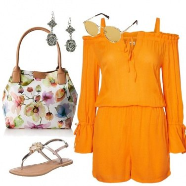 Outfit Trendy #16101