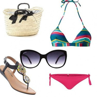 Outfit Summerlove