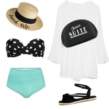 Outfit Funny Summer!