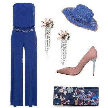 Outfit Fashion per l\'aperitivo