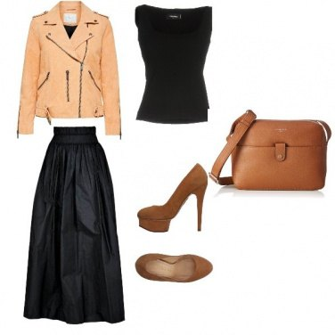 Outfit Total look #130367