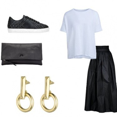 Outfit Basic #11040