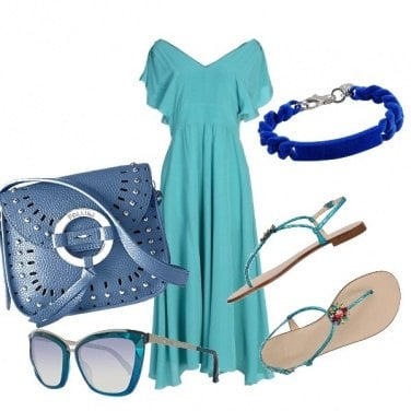 Outfit Total look #130444