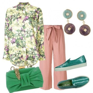 Outfit Total look #130448