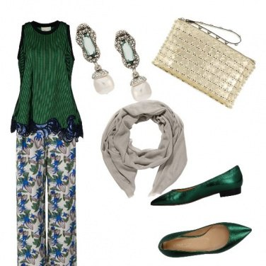Outfit Total look #130481