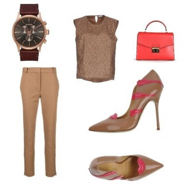 Outfit Chic #10568