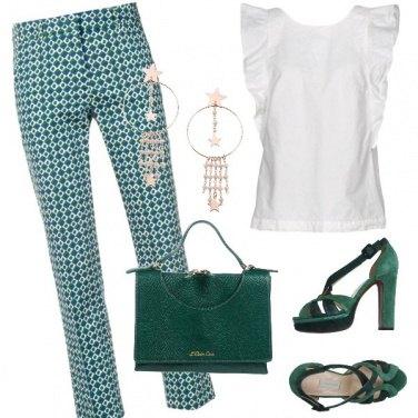 Outfit Perfette tutto il giorno