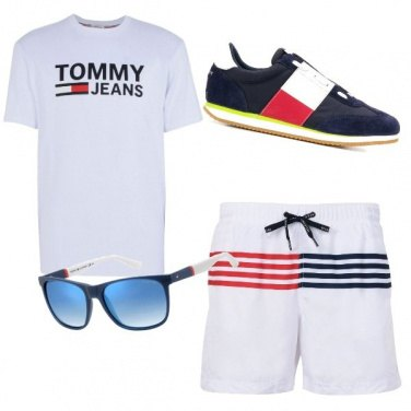 Outfit Casual #3554