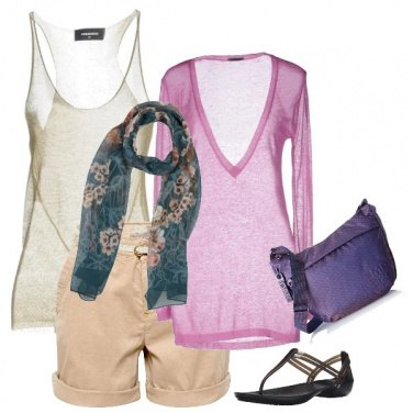 Outfit Total look #130516