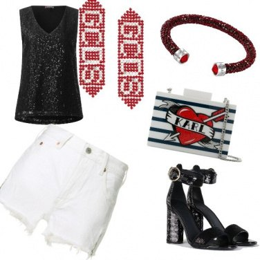 Outfit Sexy #2221