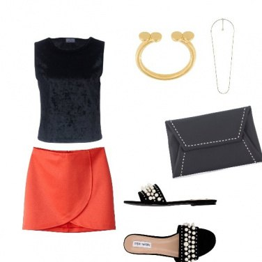 Outfit Basic #11053