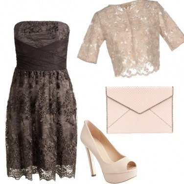 Outfit Chic #10576