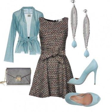 Outfit Cerimonia #02