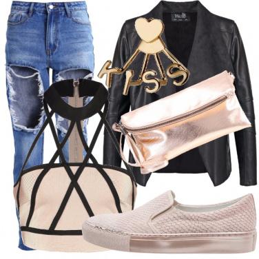 Outfit Vamonos!!!
