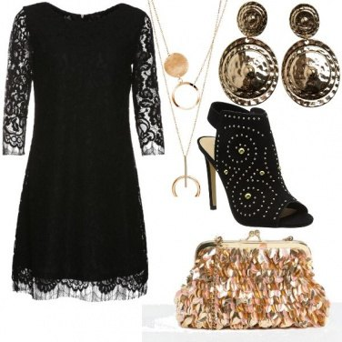 Outfit Una notte speciale