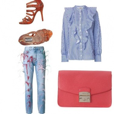 Outfit Total look #130559