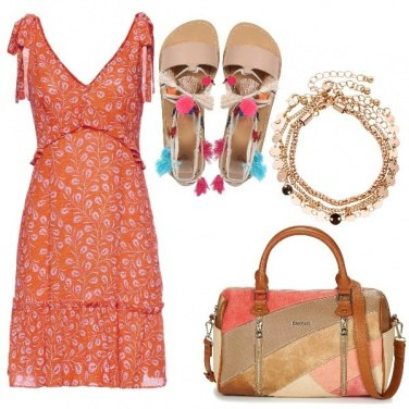 Outfit Trendy #16147