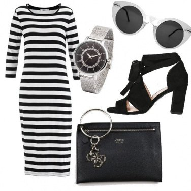 Outfit Monocromatico