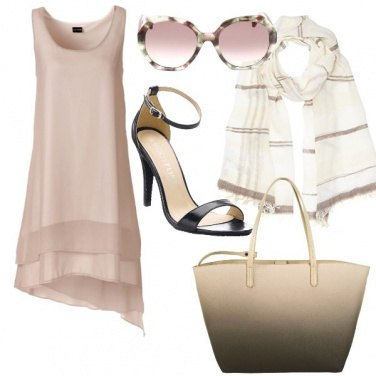 Outfit Chic #10583