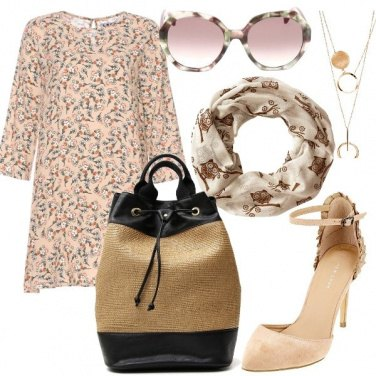 Outfit Bon Ton #7627