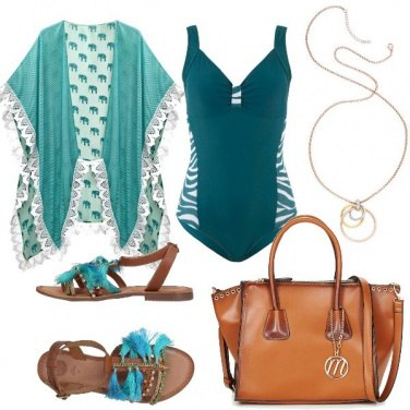 Outfit Chic #10587