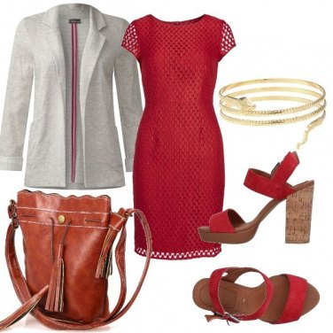 Outfit Chic #10590