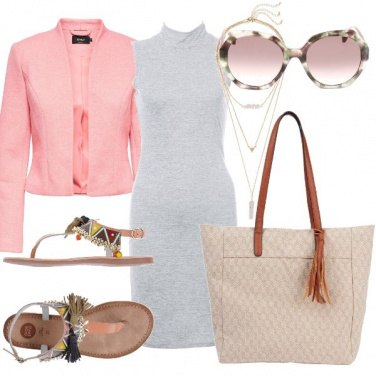 Outfit Basic #11068