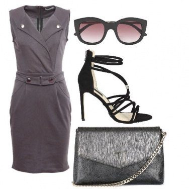 Outfit Chic #10591