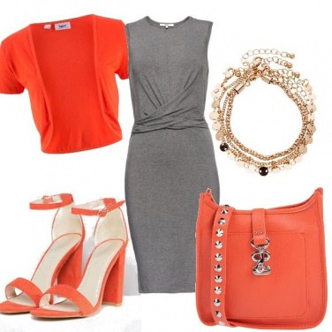 Outfit Trendy #16154