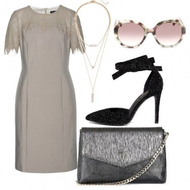 Outfit Chic #10592