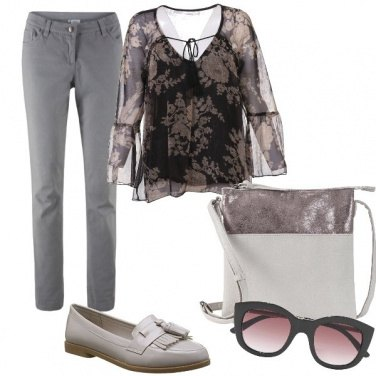 Outfit Trendy #16155