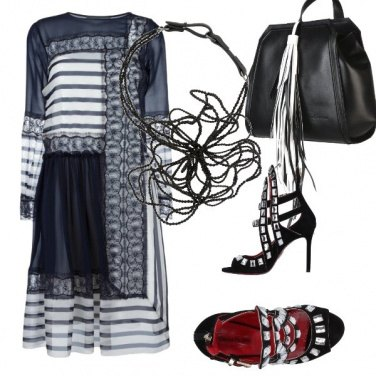 Outfit Chic #10593