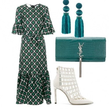 Outfit Trendy #16156