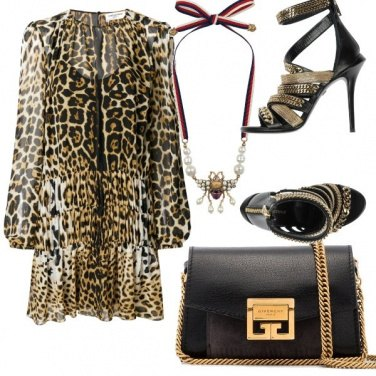 Outfit Sexy #2224