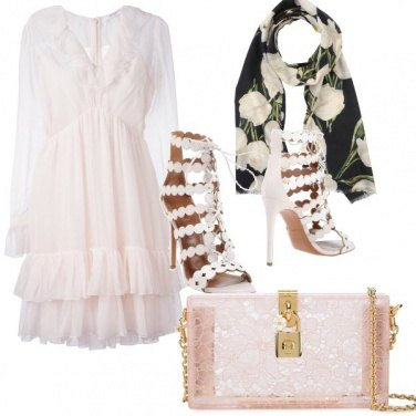 Outfit Bon Ton #7629