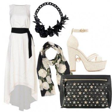 Outfit Una perla nascosta