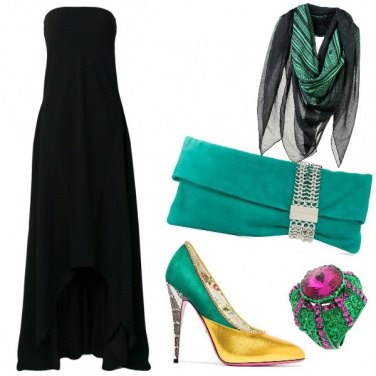 Outfit Chic #10601