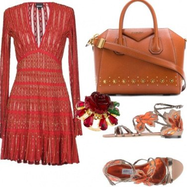 Outfit Trendy #16163
