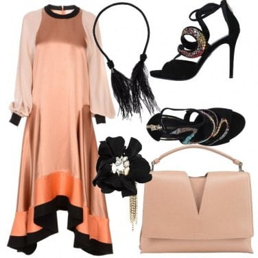 Outfit Chic #10602